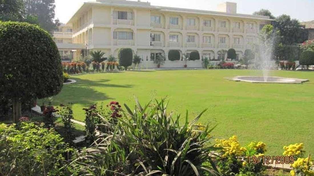 Hotel Ritz Plaza, Amritsar Amritsar Facade Hotel Ritz Plaza Amritsar 1