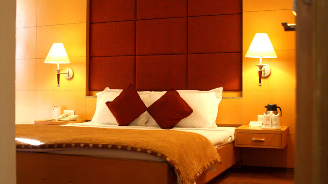 Quality Inn & Suites River Country Resort  Manali 2 Bed Room Cottage Quality Inn Suites River Country Resort Manali 5