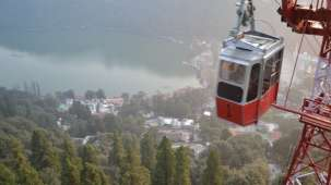 The Earl's Court, Nainital Nainital Cable Car Ride The Earl s Court Nainital