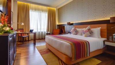 Superior Rooms Balaji Sarovar Premier Solapur 2