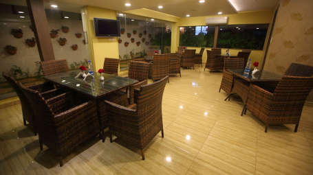 Apollo Greens Serviced Apartments, Bangalore Bangalore Restaurant 1 Apollo Greens Serviced Apartments Bangalore