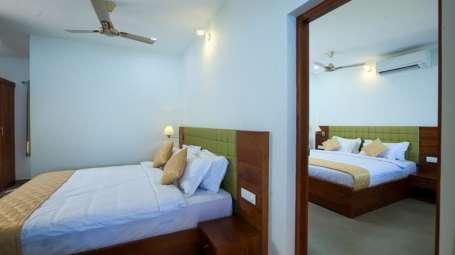 Kadavil Lakeshore Resort, Alappuzha Alappuzha Kadavil Lakeshore Resort carousel Alappuzha.jpeg