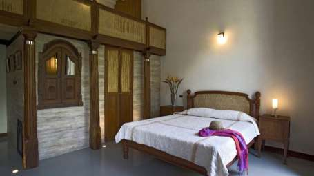 Suite at Hotel Le Dupliex Pondicherry