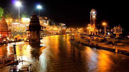 haridwar Shaheen Bagh Dehradun_Uttarakhand Best Resorts