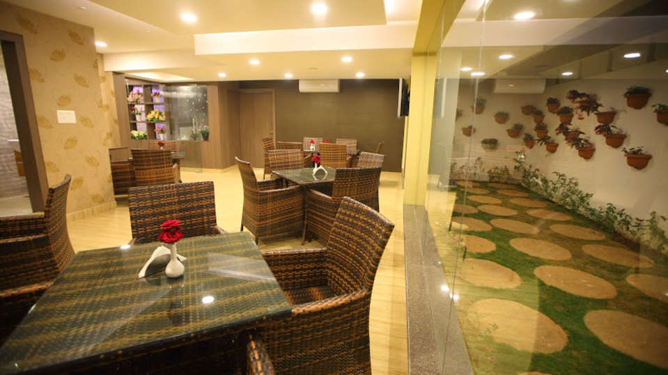 Apollo Greens Serviced Apartments, Bangalore Bangalore Restaurant Apollo Greens Serviced Apartments Bangalore