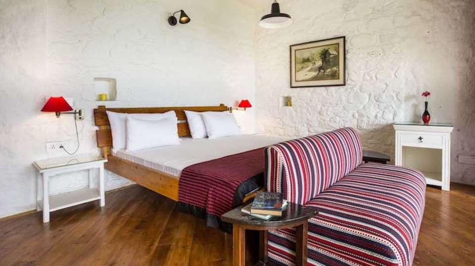 Deluxe Rooms at Bara Bungalow Gethia Nainital Nainital Rooms 1