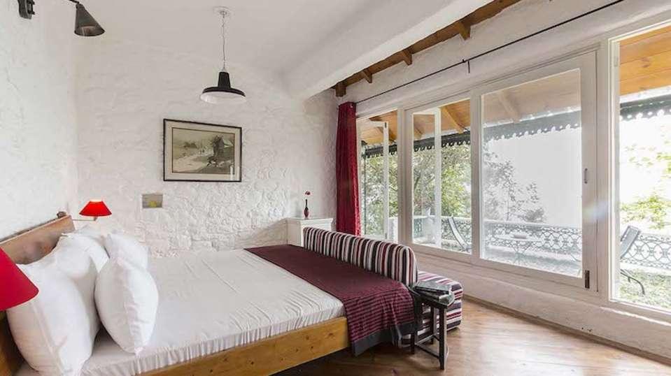 Nainital Resort|Suite Rooms at Bara Bungalow|Rooms in Gethia 7