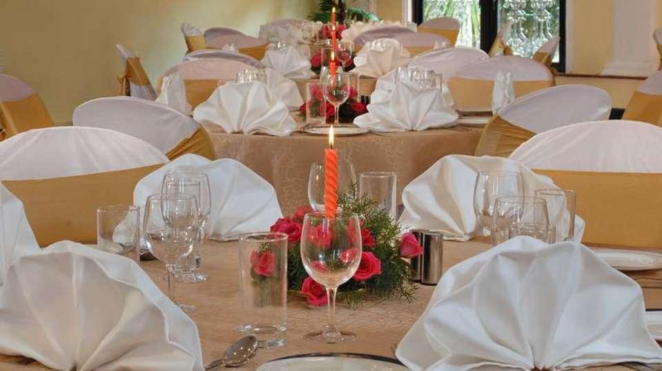 Chapora Phoenix Park Inn Resort Goa