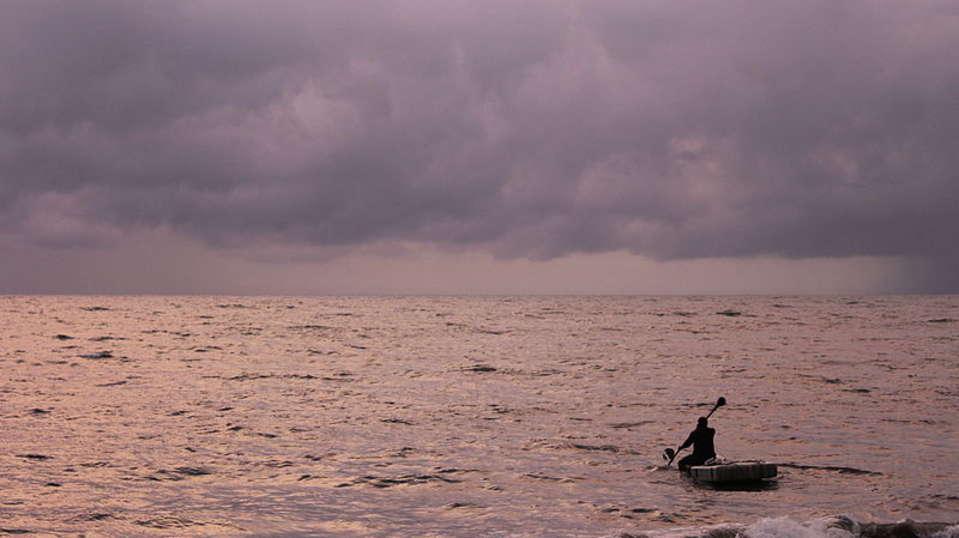Marari Beach Neemrana
