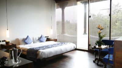 Penthouse at Hotel Le Dupliex Pondicherry, best resorts in pondicherry