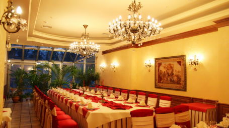 Harbour View Residency Cochin Banquet Hall Harbour View Residency Cochin