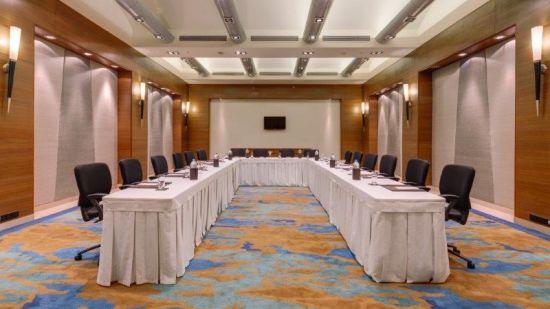 Balaji Sarovar Premiere Solapur- Banquet Halls 2