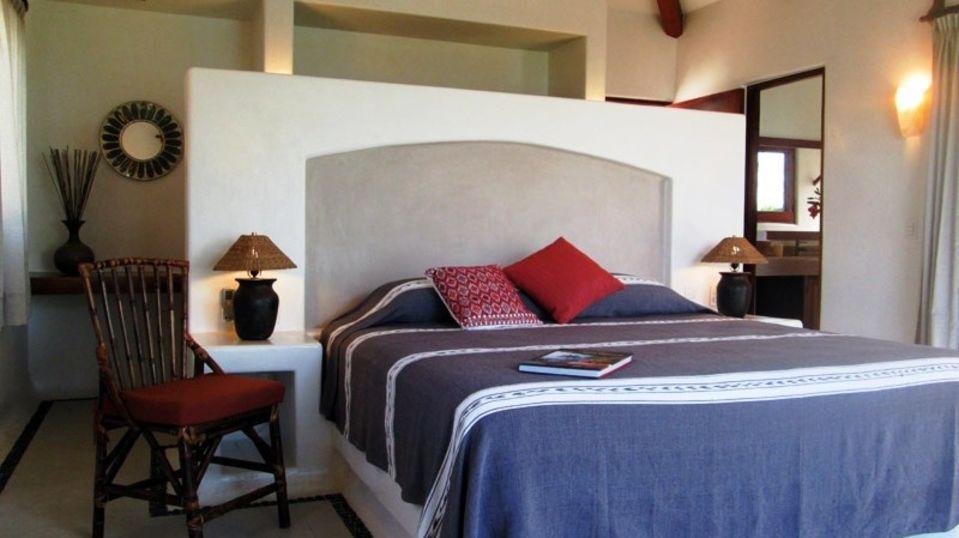 Casa Solana Zihuatanejo solana7