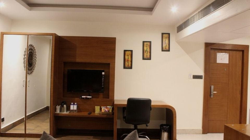 Business Suite at The Royal Melange Beacon Ajmer 1