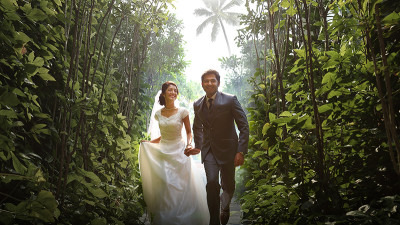 Weddings in Tirupati, Hotel Marasa Sarovar Premiere, 5-Star Hotels in Tirupati Sarovar Hotels 14