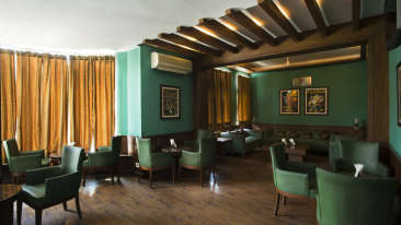 The Manor Kashipur Hotel Kashipur Café Royal Multi-cuisine Restaurant The Manor Kashipur Hotel