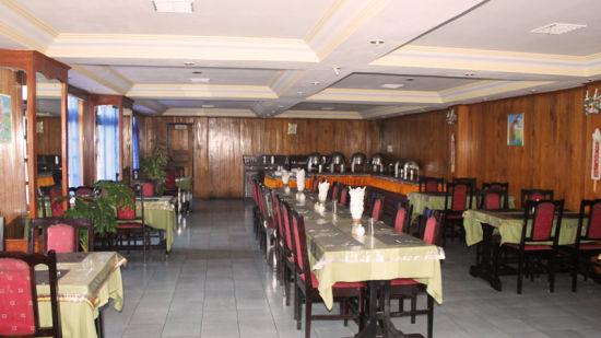 Tashi Ghang Restaurant