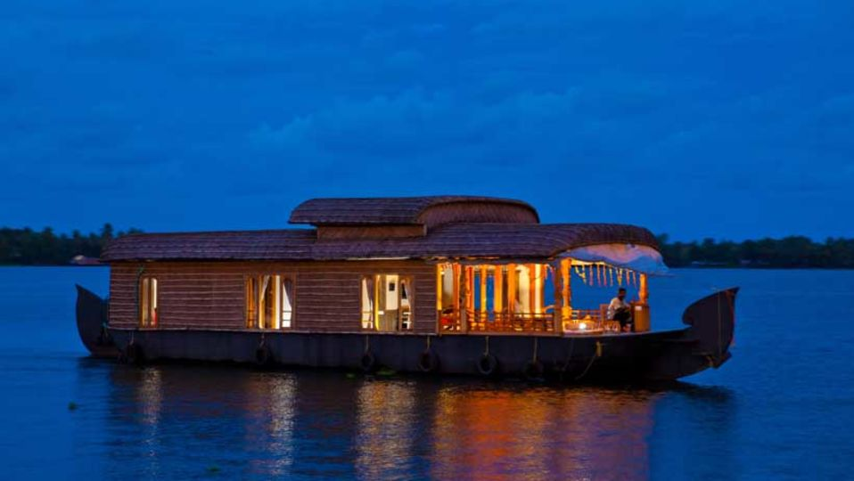 2 Houseboats in Alleppey, luxury houseboats in Alleppey, premium houseboats in Alleppey, backwater cruise in Kerala, luxury houseboats in Kumarakom, houseboat cruise in Kumarakom, best houseboats in Kerala
