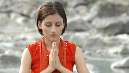 Wild Brook Retreat, Yoga & Meditation, Uttrakhand Resort