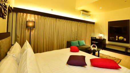 Suites in Kurseong Allita by Rosa Resorts Hotels Kurseong Accommodation In Kurseong 19