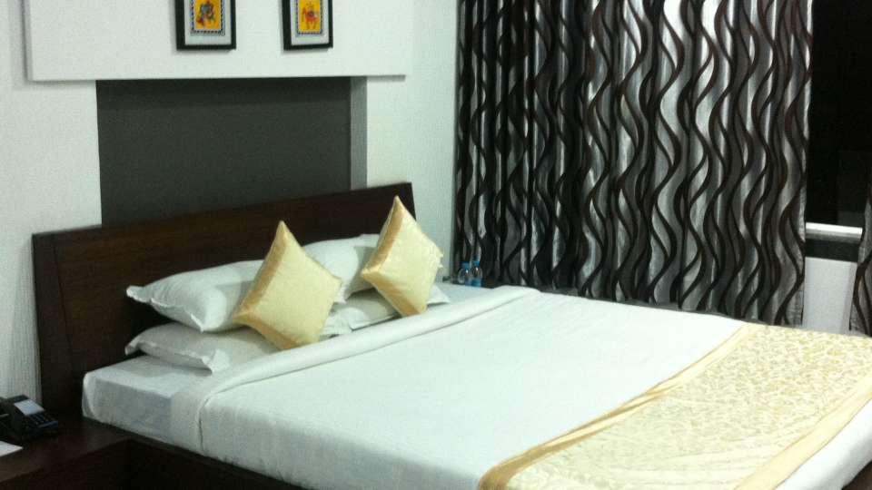 Superior Rooms, Crimson Park Shripriya, Nathdwara, Rooms in Nathdwara