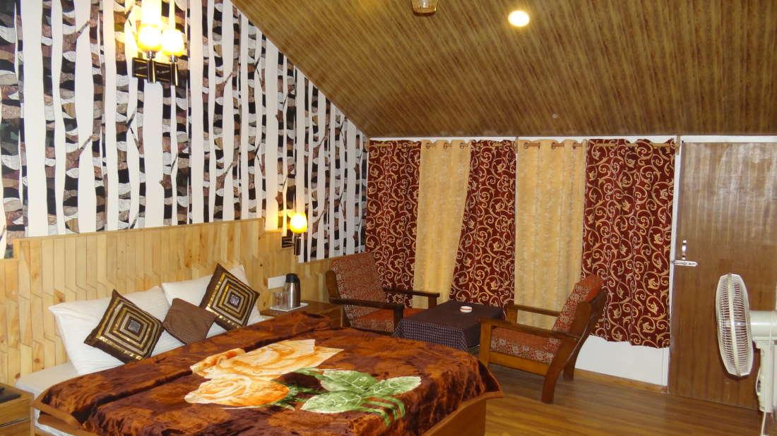 Hotel Natraj, Manali Manali DSC02268
