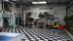 Childrens Park 1 of Central Heritage Hotel Darjeeling Central Hotels