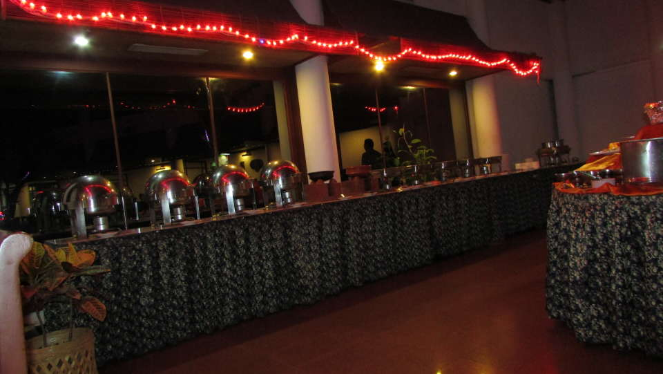 Harbour View Residency Cochin Restaurant Hotel Harbour View Residency Cochin 7