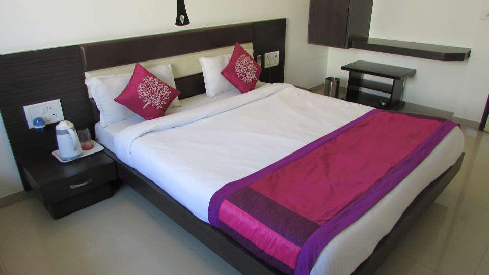 Hotel Skyland, Ahmedabad Ahmedabad Deluxe Room 2