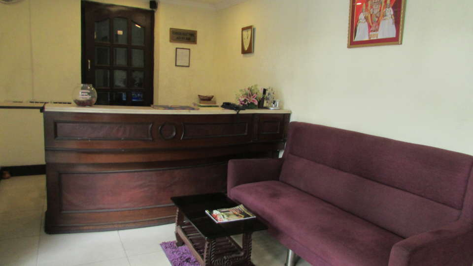 Hotel Swagath, Hazra Road, Kolkata Kolkata Reception Hotel Swagath Kolkata
