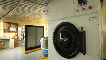 Express Laundry Hotel Royal Court Madurai 2