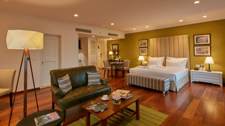 Hotel rooms in Whitefield, Waverly Hotel & Residences, Hotels near VR Mall 12345 9
