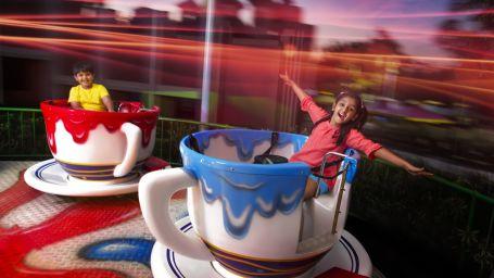 Kids Zone in Wonderla Bengaluru Wonderla Amusement Park, Bengaluru Bengaluru Park46413MINI COCO CUP1