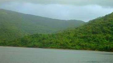 Asavli-Dam