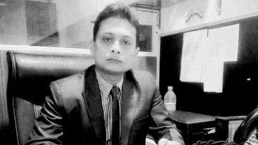 Debasish Sarkar - Sales Manager RSO