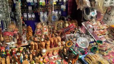 Handicrafts-Store