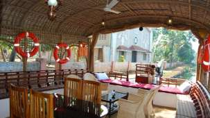 Kadavil Lakeshore Resort, Alappuzha Alappuzha Kadavil Lakeshore Houseboat4 Alappuzha.jpeg.jpeg.jpeg