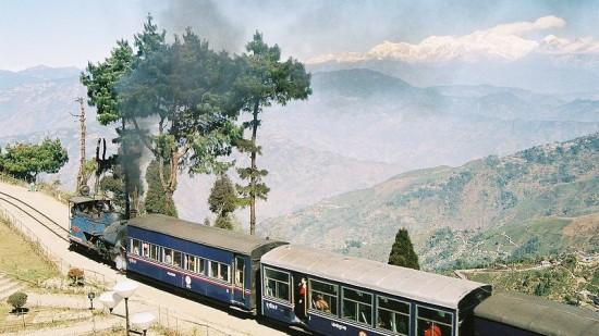 Darjeeling Himalayan Railway Summit Hotels Resorts Darjeeling