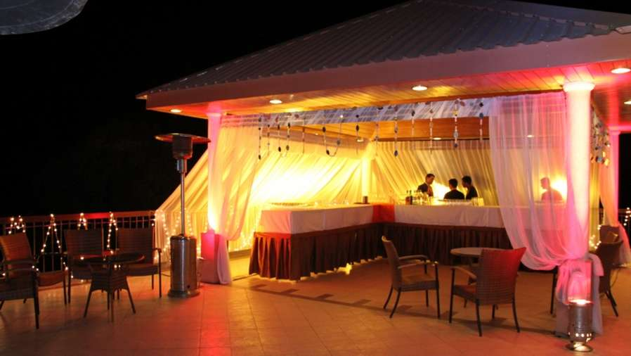 Moksha Himalaya Spa Resort, Chandigarh Chandigarh Weddings Events Moksha Himalay Spa Resort Chandigarh 25
