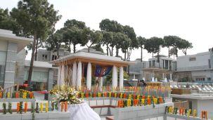 Moksha Himalaya Spa Resort, Chandigarh Chandigarh Weddings Events Moksha Himalay Spa Resort Chandigarh 6