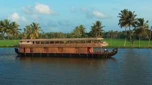 Kadavil Lakeshore Resort, Alappuzha Alappuzha Kadavil Lakeshore Houseboat1 Alappuzha.jpeg.jpeg