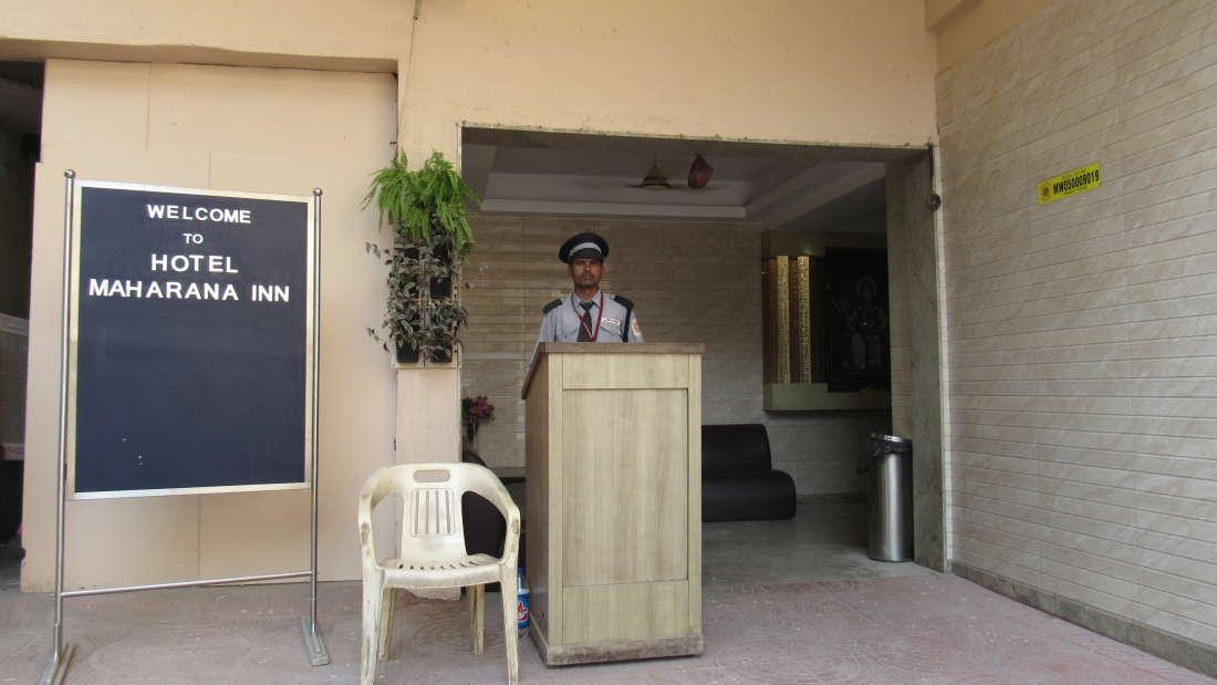 Hotel Maharana Inn Chembur Hotel in Mumbai 16