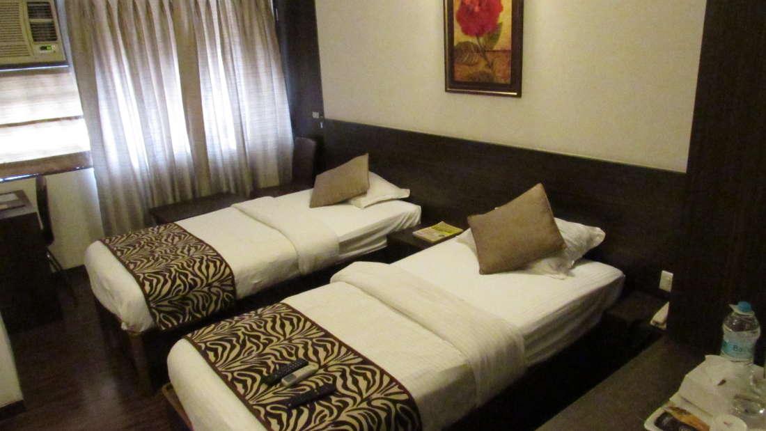 Hotel Maharana Inn Chembur Hotel in Mumbai Corporate Rooms 1