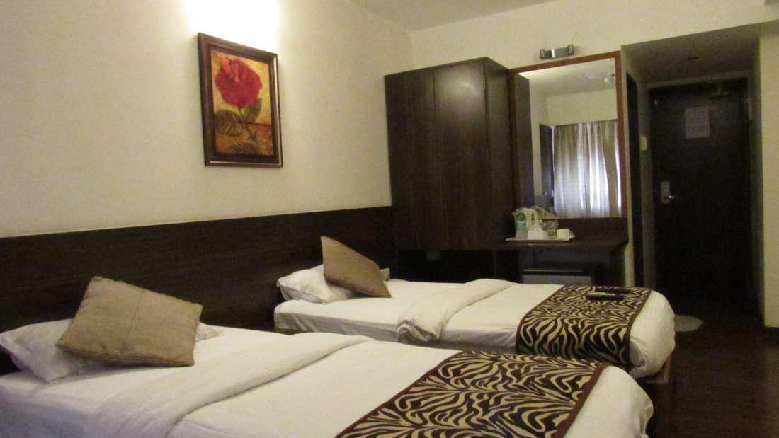 Hotel Maharana Inn Chembur Hotel in Mumbai Corporate Rooms 3