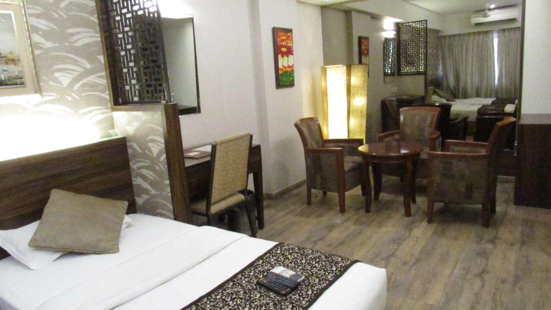 Hotel Maharana Inn Chembur Hotel in Mumbai Corporate Rooms 4