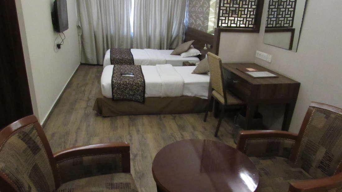 Hotel Maharana Inn Chembur Hotel in Mumbai Corporate Rooms 9