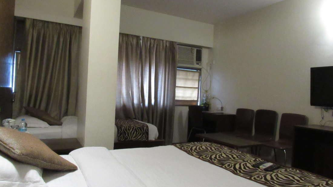 Hotel Maharana Inn Chembur Hotel in Mumbai Family Rooms 2