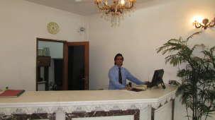 Hotel  Diana Palace, Jaipur Jaipur Reception and Lobby Hotel Diana Palace Jaipur 5