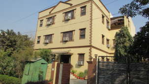 Hotel Ess Kay Ess Villa New Delhi And NCR Hotel Ess Kay Ess Vill Gurgaon NCR 8
