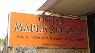 Hotel Maple Regency, Kochi Kochi IMG 0075